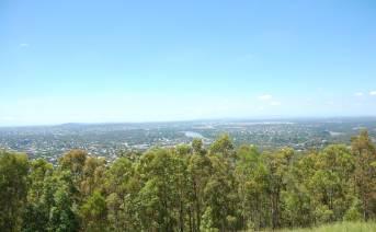 Mount Cootha