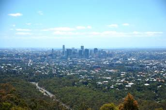 Mount Cootha