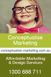 Conceptualise Marketing