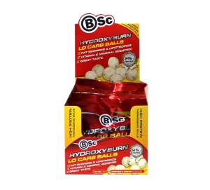 cookies and crEAM lo carb balls bodyscience