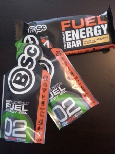 BodyScience Fuel 01 and 02 review
