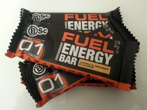 Share your funniest or most embarrassing running story and have a chance at winning some Bodyscience Fuel bars