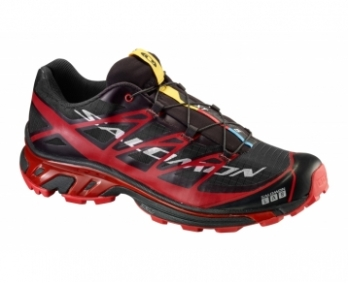 Ultra running shoes
