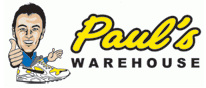 Pauls Warehouse
