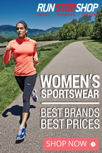 Run Stop Shop womens sportswear