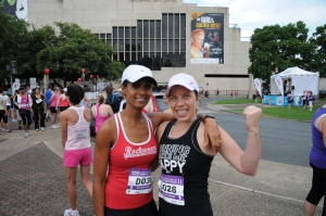 Running the Gold Coast Marathon in 2015 - The Girl That Runs