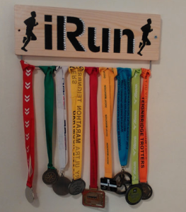 Image taken from Easy which is a great place to find medal holders at reasonable prices.