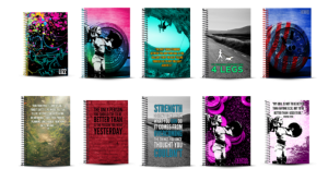 Examples of recent journal covers according to their website.